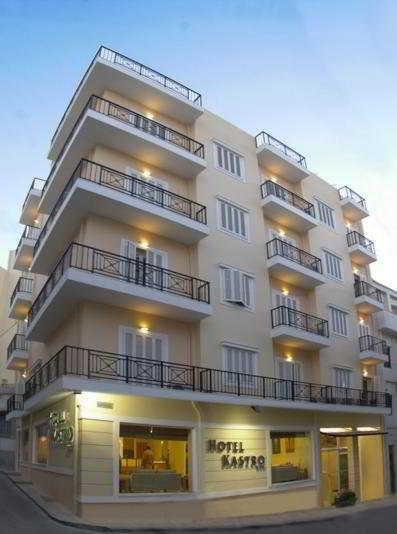 Holidays at Kastro Hotel in Heraklion, Crete