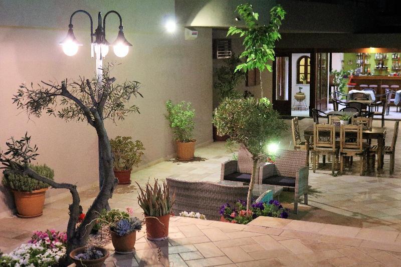 Holidays at John Mary Studios & Apartments in Faliraki, Rhodes