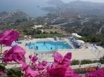 Holidays at Nymphes Luxury Apartments in Agia Pelagia, Crete
