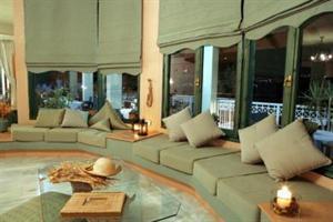 Holidays at Aquarius Apartments in Agia Pelagia, Crete