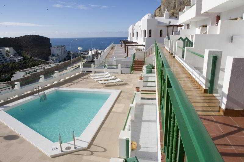 Holidays at Calypso Apartments in Puerto Rico, Gran Canaria