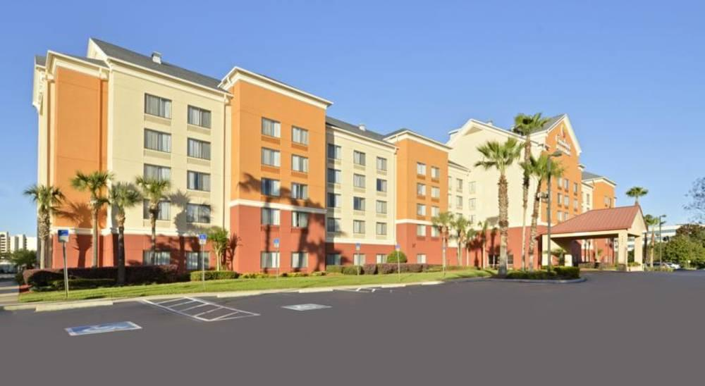 Holidays at Comfort Inn & Suites Universal Convention Center in Orlando International Drive, Florida