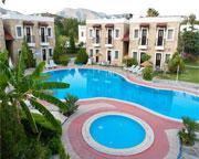 Holidays at Aktur Bitez Aparthotel in Bitez, Bodrum Region