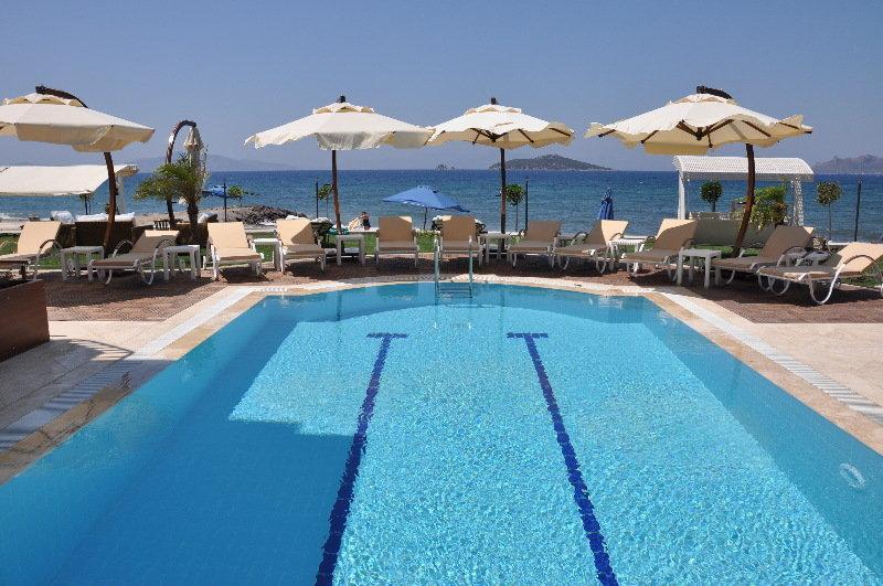 Holidays at Turiya Hotel & Spa in Turgutreis, Bodrum Region