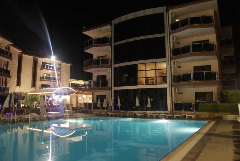 Holidays at Whispering Sands Resort Hotel in Kusadasi, Bodrum Region