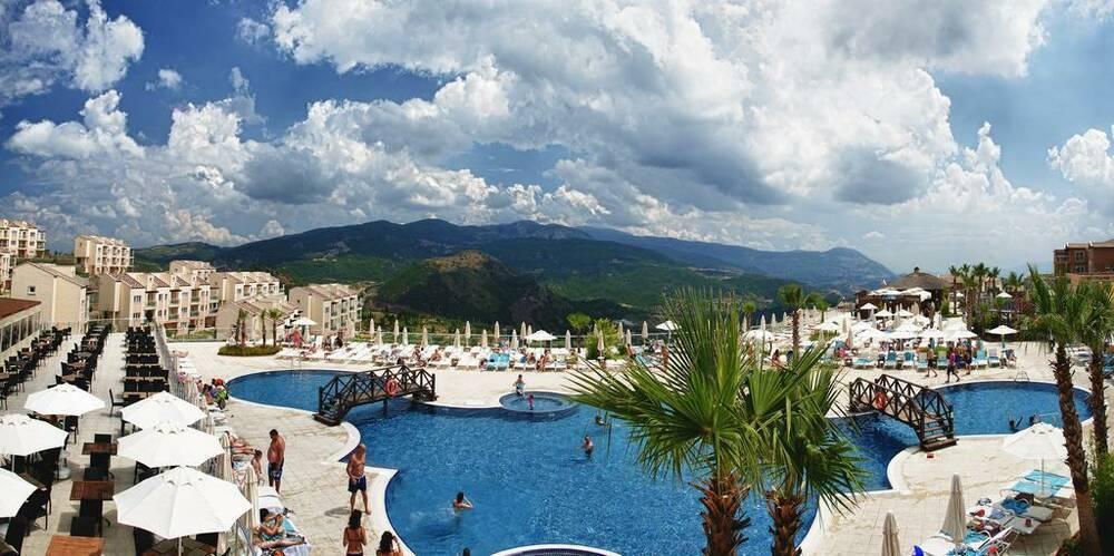 Holidays at Kusadasi Golf And Spa Resort in Soke Aydin, Kusadasi