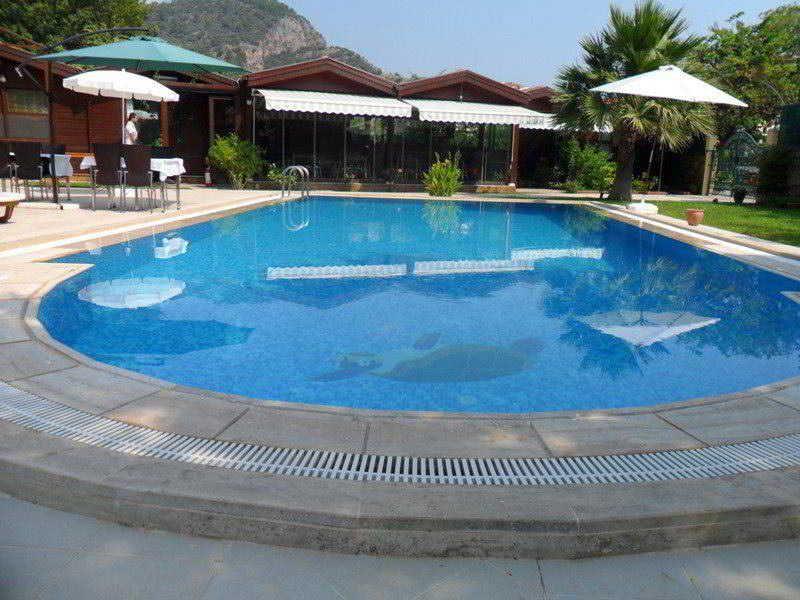 Murat Pasha Premium Hotel