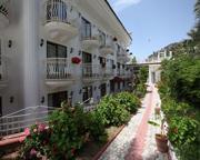 Holidays at S3 Orange Hotel in Olu Deniz, Dalaman Region