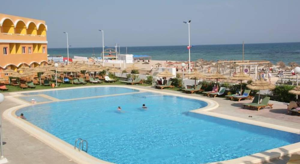 Holidays at Caribbean World Nabeul Hotel in Nabeul, Hammamet
