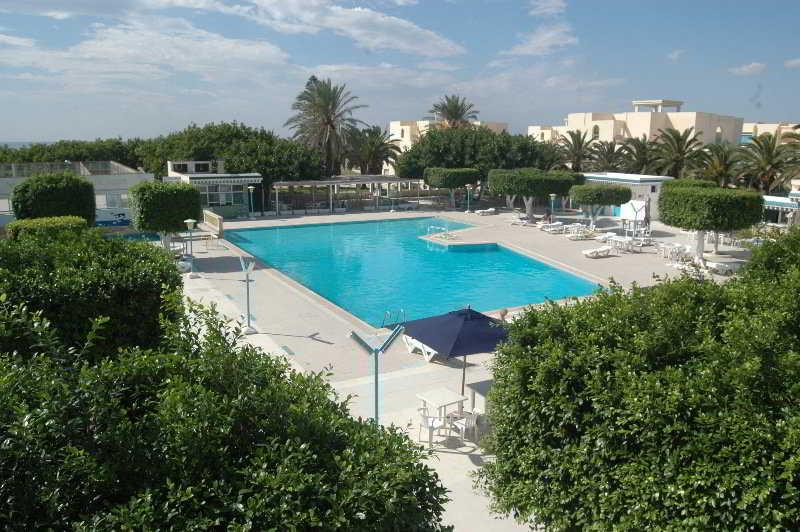 Holidays at Les Pyramides Hotel in Nabeul, Hammamet