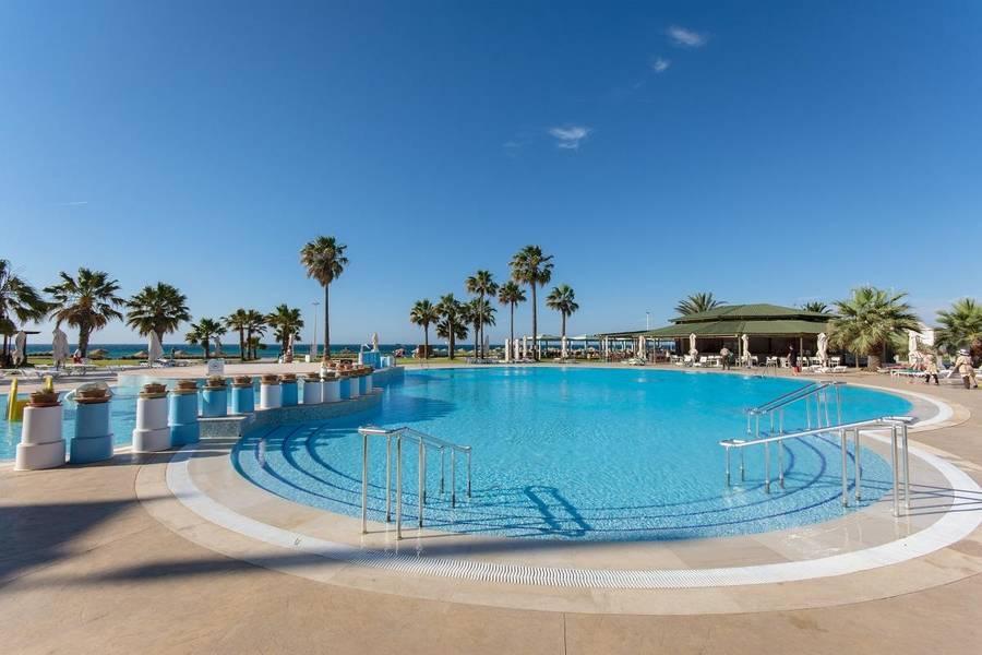 Holidays at Khayam Garden Beach Resort & Spa in Nabeul, Hammamet