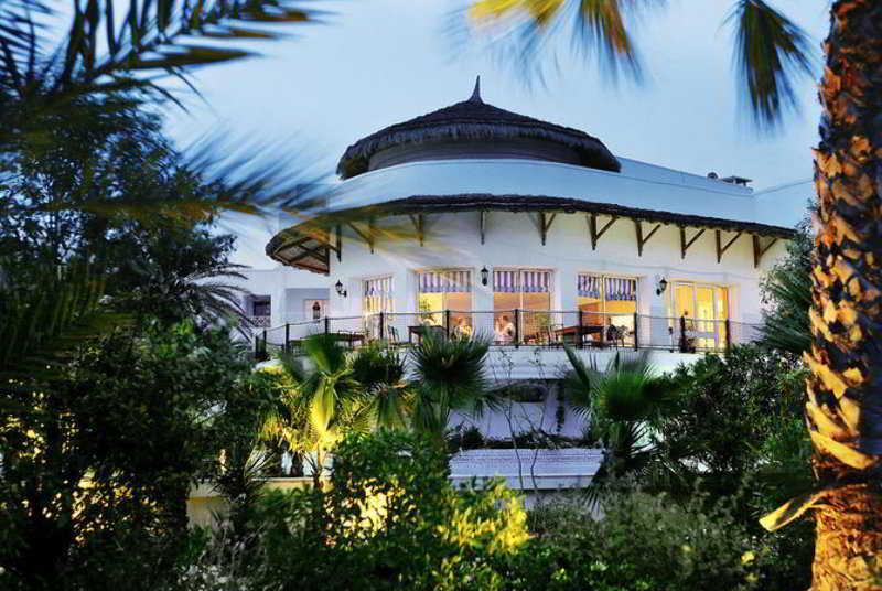 Holidays at Club Magic Life Africana Imperial Hotel in Hammamet, Tunisia