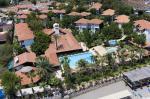 Holidays at Larissa Akman Park Hotel in Camyuva Kemer, Kemer