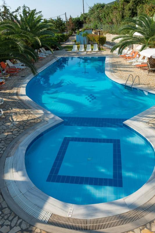 Holidays at Lido Corfu Sun Hotel and Annex in Tsaki, Benitses