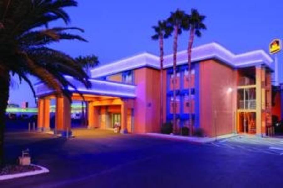 Holidays at Best Western Mccarran Inn Hotel in Las Vegas, Nevada