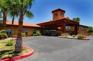 Holidays at Best Western Plus Las Vegas West Hotel in Las Vegas, Nevada
