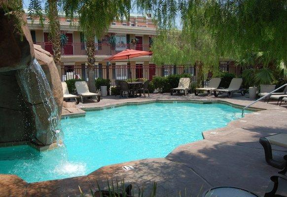 Holidays at Red Roof Inn in Las Vegas, Nevada