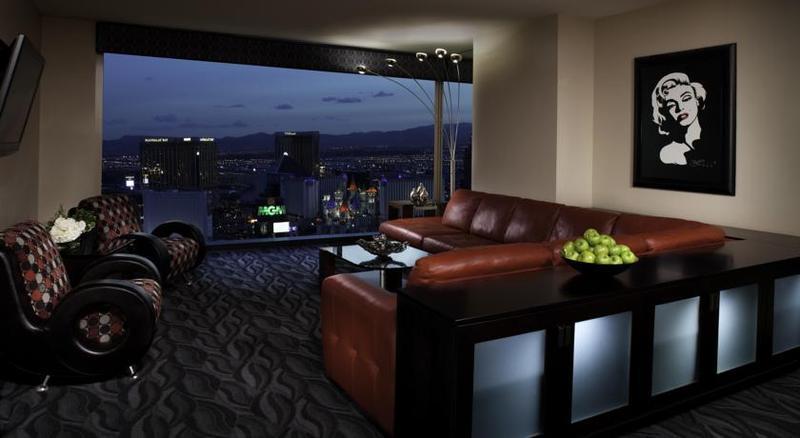 Holidays at Elara A Hilton Grand Vacations Hotel in Las Vegas, Nevada