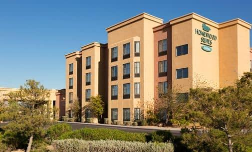 Holidays at Homewood Suites By Hilton Las Vegas Airport in Las Vegas, Nevada