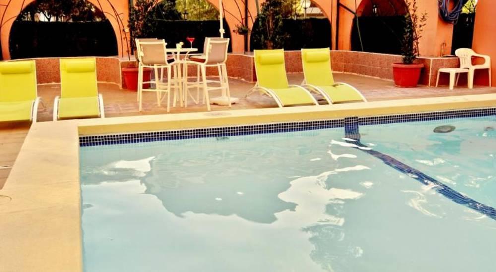 Holidays at Fenix Hotel in El Arenal, Majorca