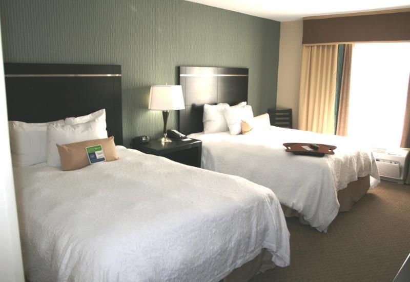 Hampton Inn And Suites Las Vegas Airport