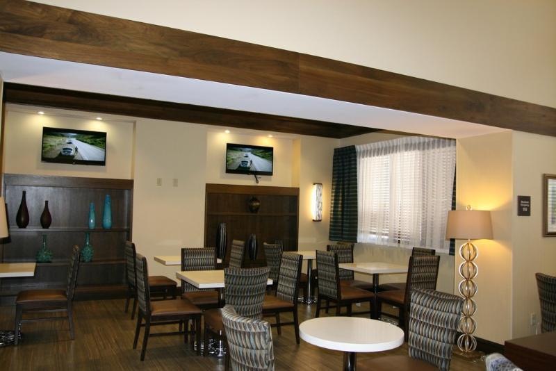 Hampton Inn & Suites Las Vegas Red Rock Summerlin