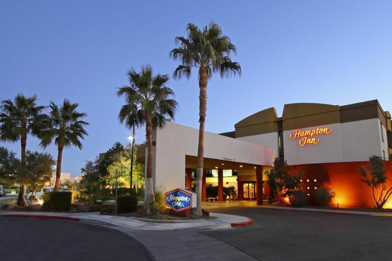 Holidays at Hampton Inn Las Vegas / Summerlin in Las Vegas, Nevada