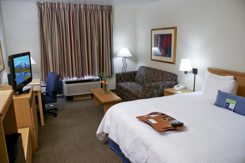 Hampton Inn Las Vegas / Summerlin