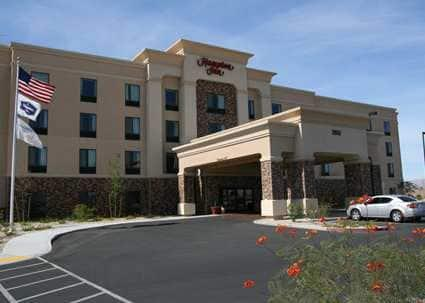 hampton inn las vegas north speedway las vegas nevada. Black Bedroom Furniture Sets. Home Design Ideas