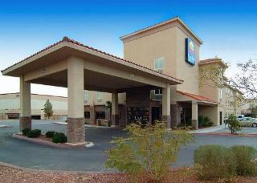 Holidays at Comfort Inn & Suites Las Vegas Nellis in Las Vegas, Nevada