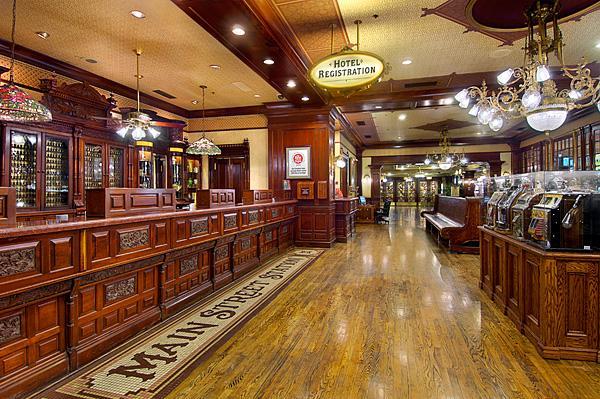 Holidays at Main Street Station Hotel And Casino in Las Vegas, Nevada