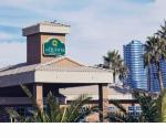 Holidays at La Quinta Inn and Suites Las Vegas Tropicana in Las Vegas, Nevada