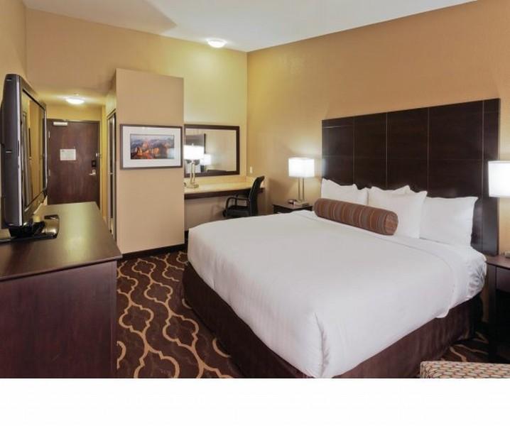 Holidays at La Quinta Inn and Suites Las Vegas Tropicana in Las Vegas, Nevada