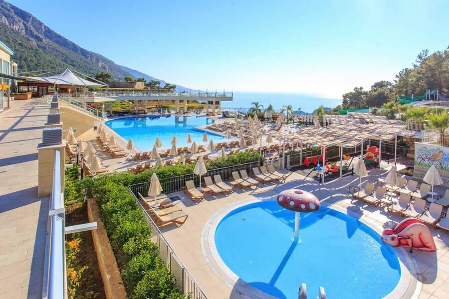 Holidays at Orka Sunlife Resort and Spa in Hisaronu, Dalaman Region