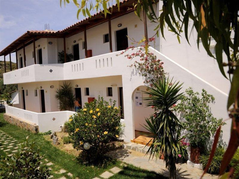 Holidays at Irida Studios in Plakias, Crete