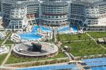 Seaden Sea Planet Resort and Spa Picture 0