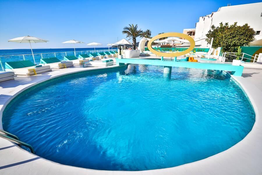 Holidays at Santos Ibiza in Playa d'en Bossa, Ibiza