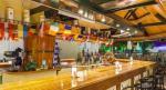 Bar in Cristobal Colon Hotel