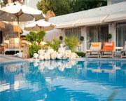 Holidays at Yacht Boutique Hotel in Fethiye, Dalaman Region