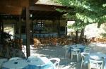 Bar at Ladiko Hotel