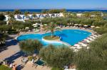 Alex Beach Hotel Picture 4
