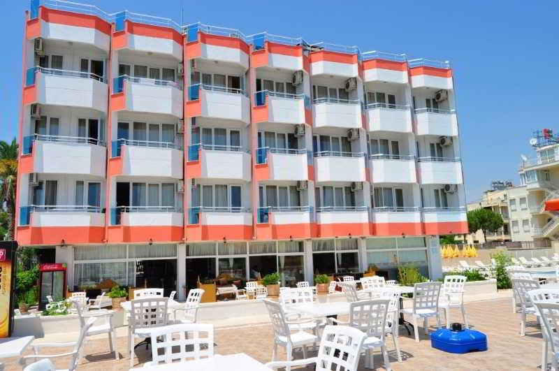 Holidays at Antalya Palace Hotel in Antalya, Antalya Region