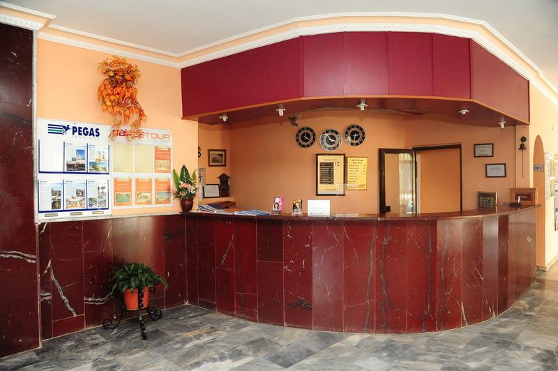 Bariscan Hotel