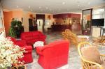 Holidays at Bariscan Hotel in Mahmutlar, Alanya