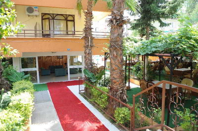 Holidays at Holiday World Hotel in Alanya, Antalya Region