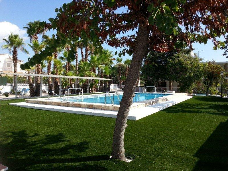 Holidays at Europeo Hotel in Benidorm, Costa Blanca