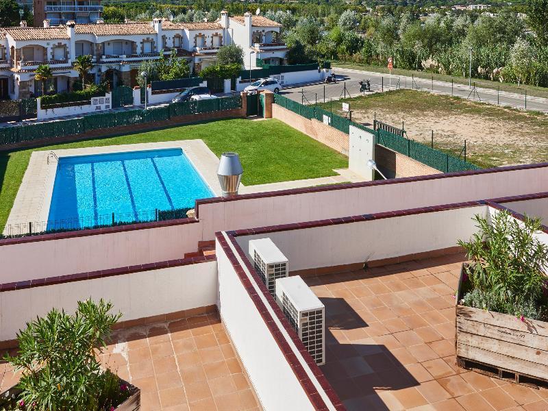 Holidays at Platja d'Aro Hotel in Platja d'Aro, Costa Brava