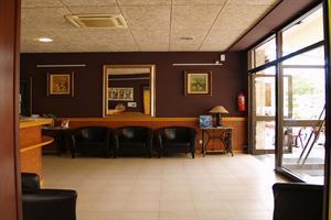 Platja d'Aro Hotel
