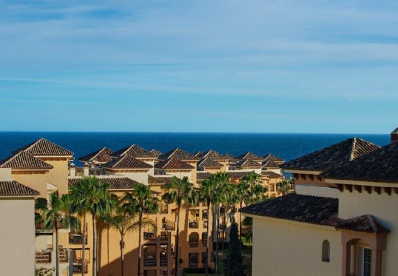 Holidays at Marriot's Marbella Beach Resort in Marbella, Costa del Sol