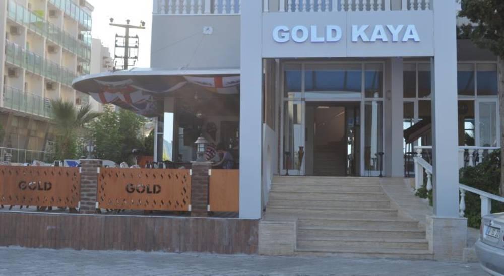 Holidays at Gold Kaya Hotel in Marmaris, Dalaman Region